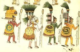 Los Dioses Olmecas hacen parte  - mitologias | ello
