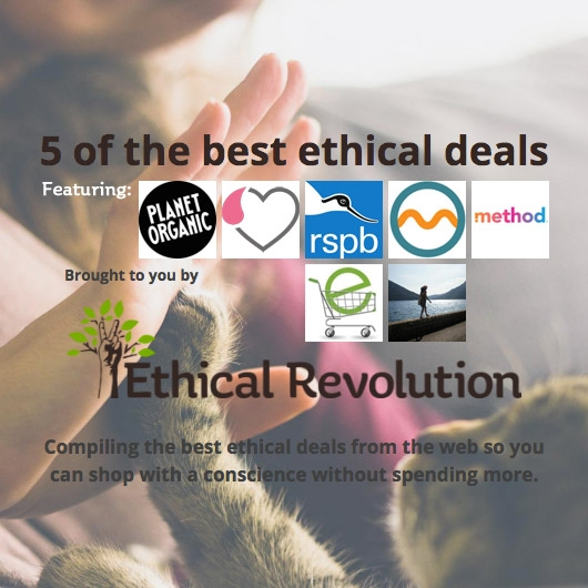 features latest '#5ofthebest de - ethicalrevolution | ello