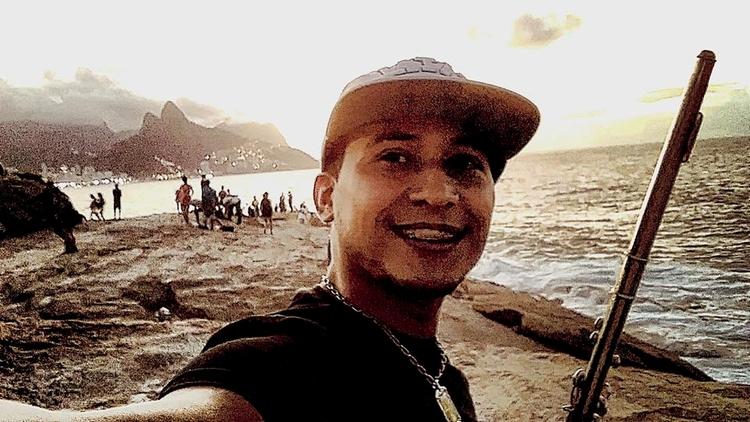 praiadoarpoador, RJ, Rio, flautatransversal - leandrofreitass | ello