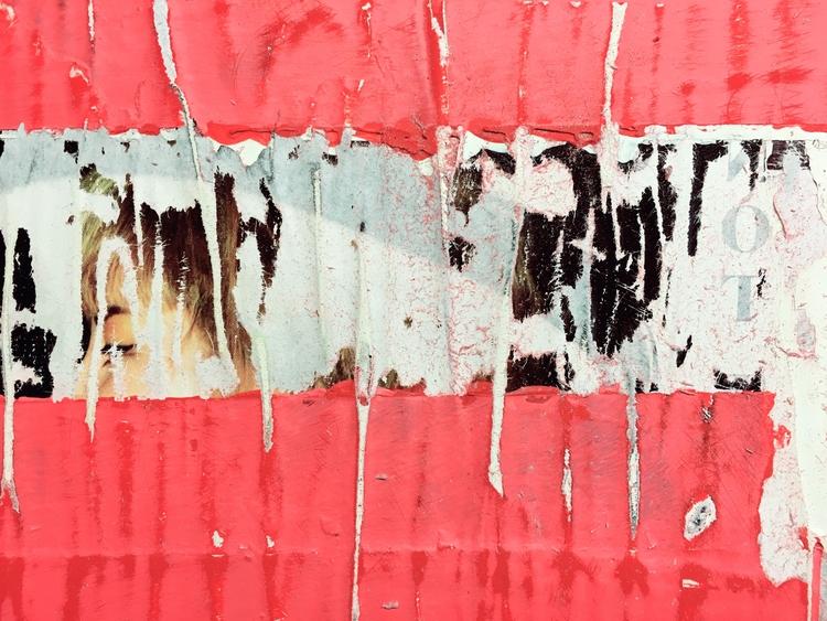 contemporaryart, abstractart - jkalamarz | ello