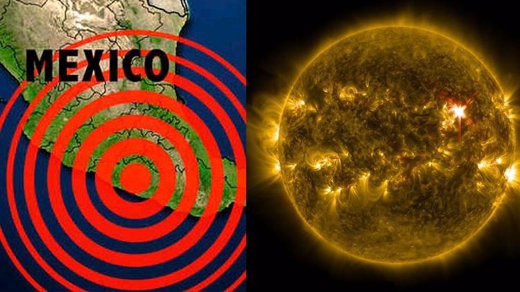 ¿El Sismo de México fue provoca - codigooculto   ello