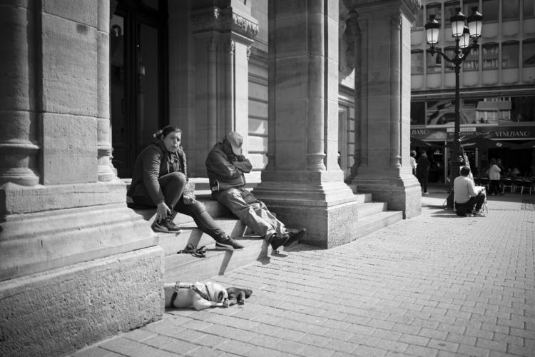 nap - luxembourgcity, streetphotos - cdelas | ello