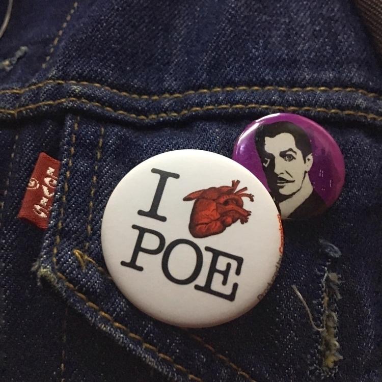 Edgar Allan Poe Vincent Price g - antoniofse | ello