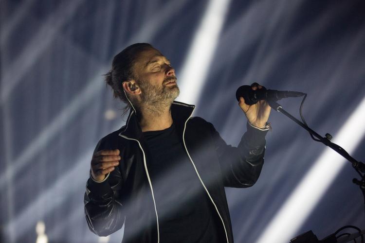 Radiohead - perottooppichristiansen | ello