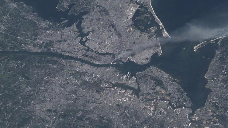 NASA publica imágenes del atent - codigooculto | ello