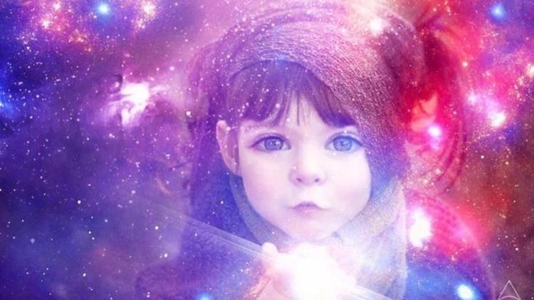Niños Estelares: Genes Extrater - codigooculto | ello