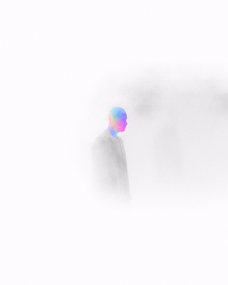 • Ceolo Instagram Prints - Abstract - dorianlegret | ello