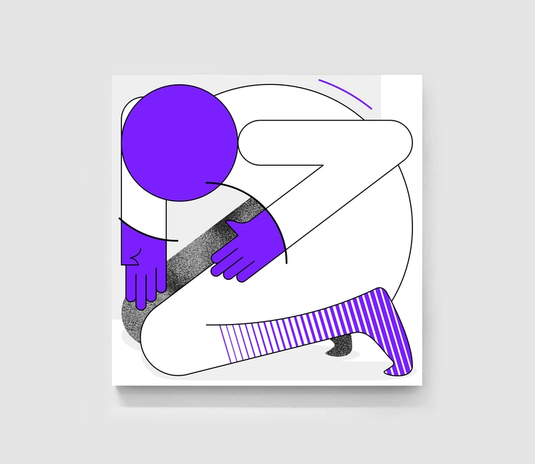 People Boxes. PIP vectors, rip  - andrebritz | ello