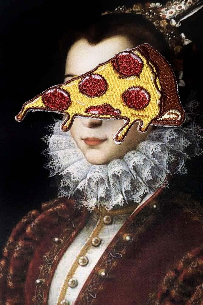pizza? - zeren | ello