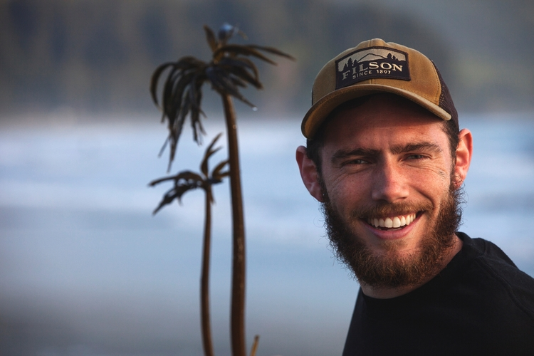 Shot Corey Grant WA coast passe - dirtycactus | ello