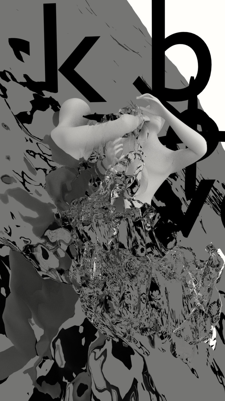 black bloc ocean - motiongraphics - aceslowman   ello