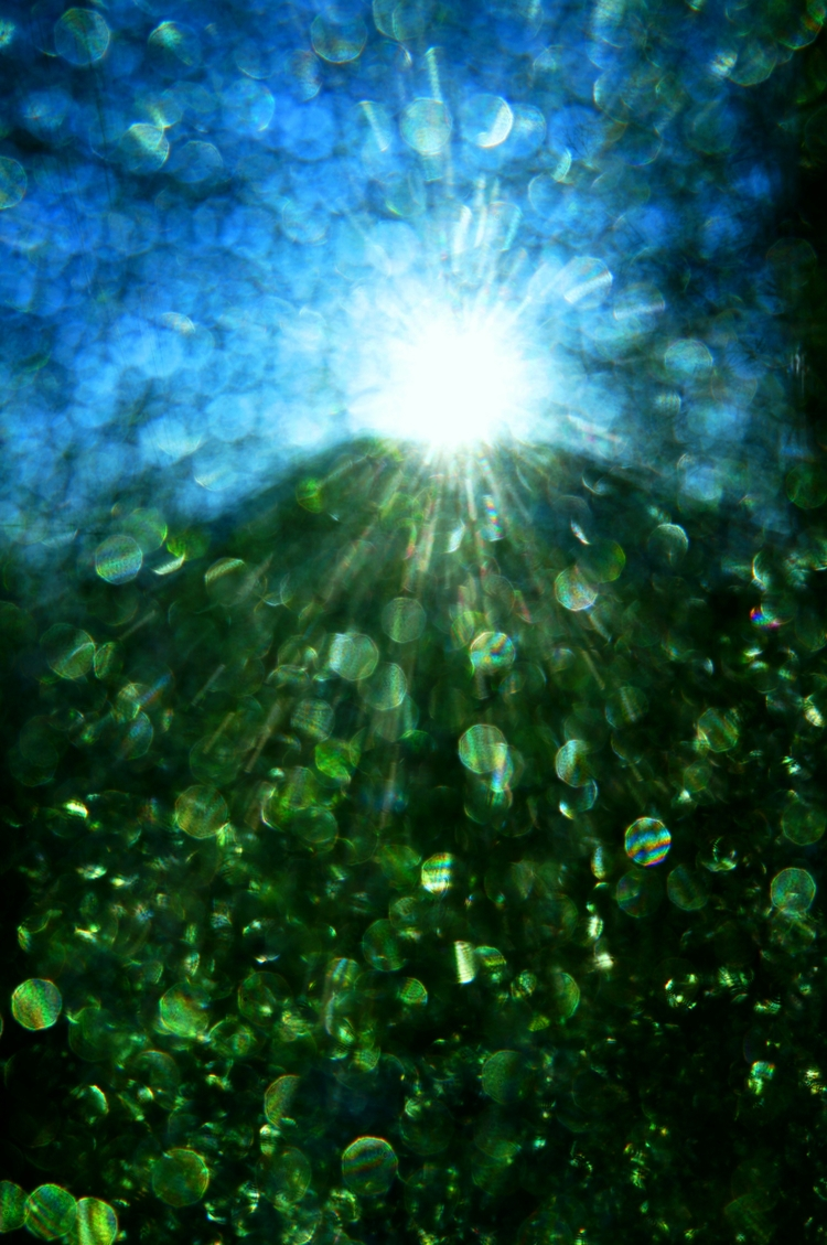 Glitter Sun - georgekorunov | ello