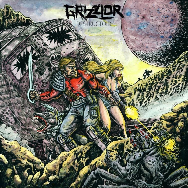 album Destructoid sounds soundt - beardedgmusic | ello