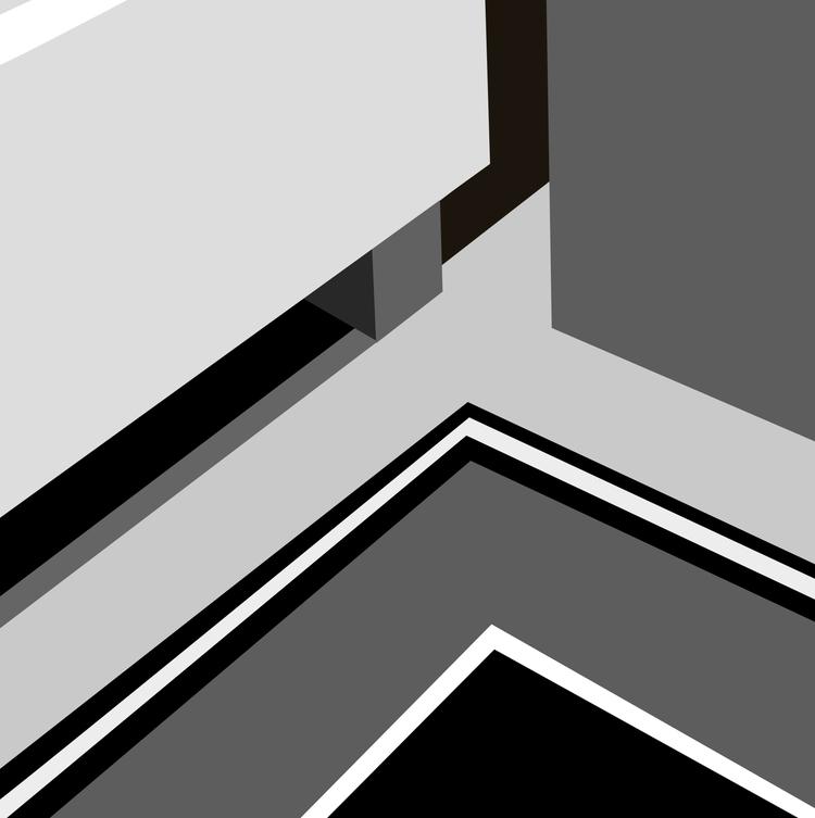 Corner - illustration, graphicdesign - mattiskun | ello