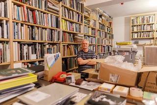 LUMA Foundation Tate Acquires M - bintphotobooks | ello