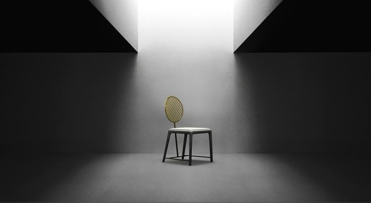 Design: Frank Chou Design Studi - minimalist | ello