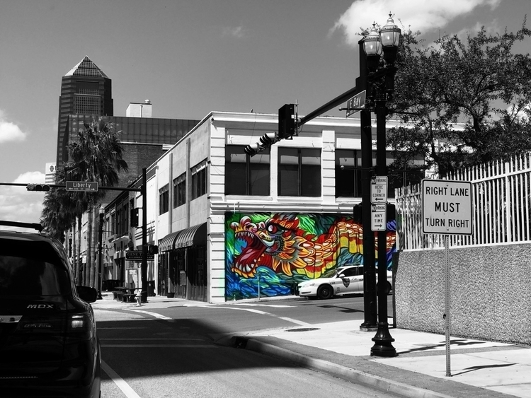 streetart, street, streetphotography - bfoc2000 | ello
