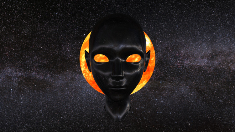 Human Race - 3D, 3dart, art, human - dzproduction   ello