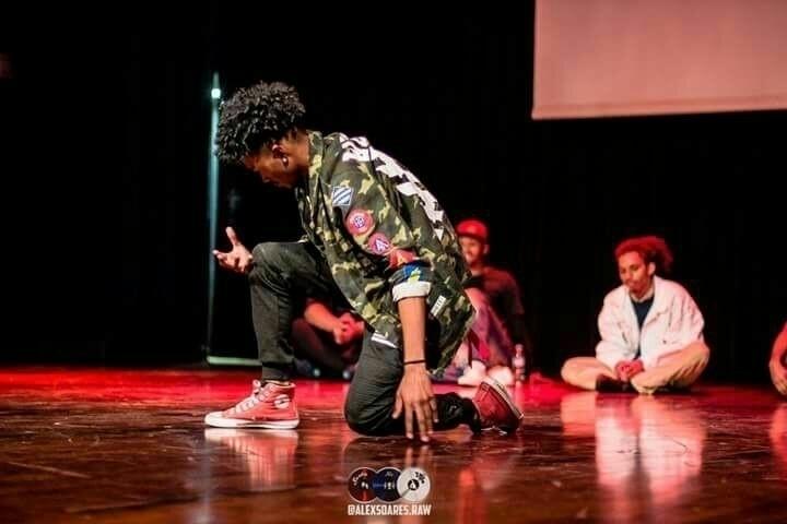 dance - NewOnEllo, Urbandance, HipHopDance - aleafro | ello