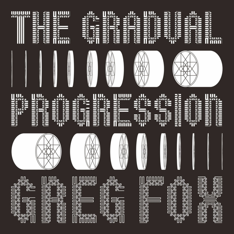 Greg Fox Gradual Progression Pi - valosalo | ello