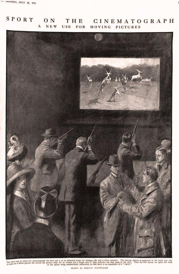 Sphere Magazine, 1913 - petate_junior | ello