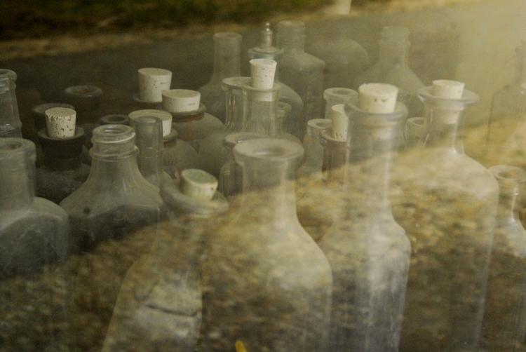 Ghost Medicine - genet2017 | ello