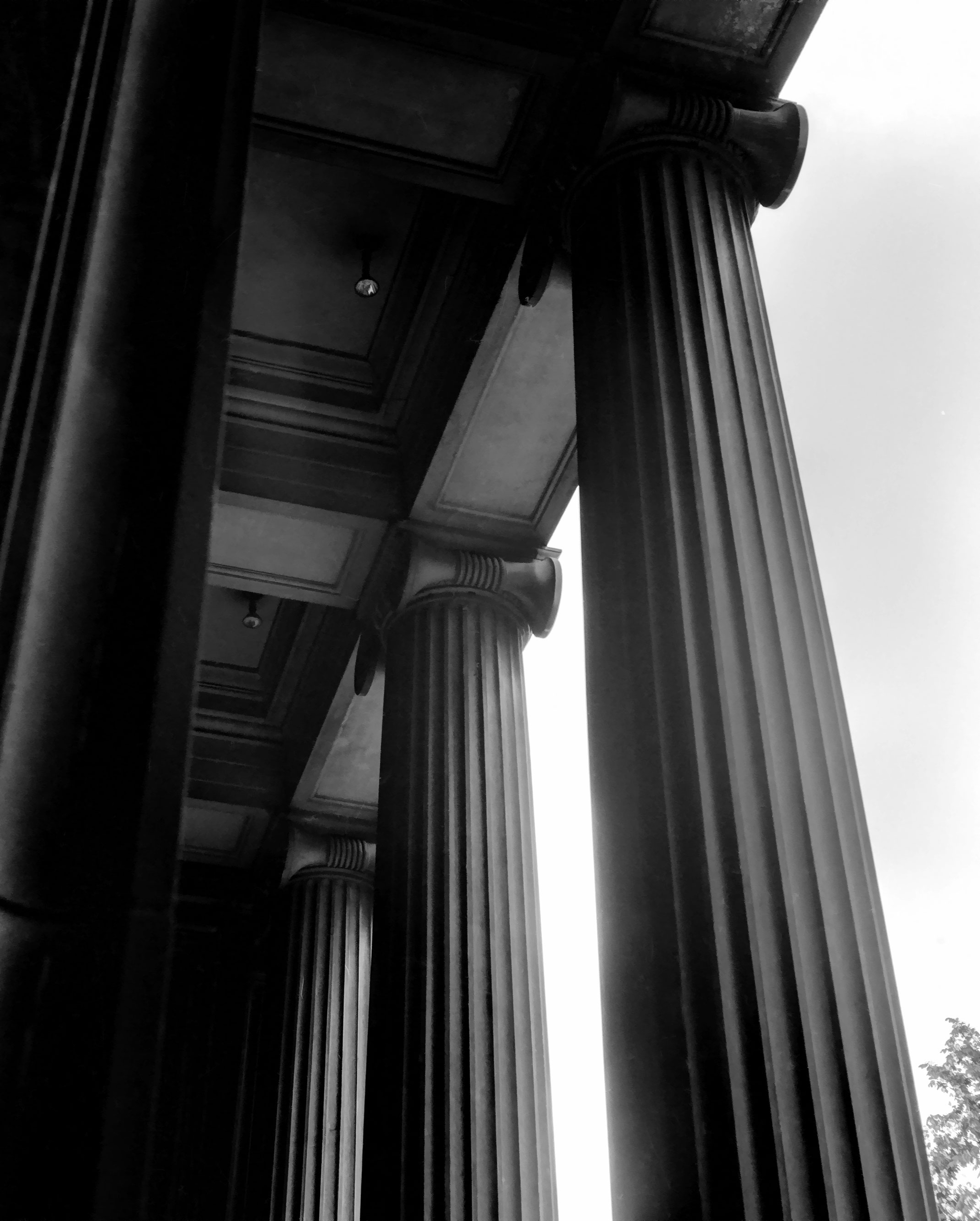 Columns - capnvideo | ello