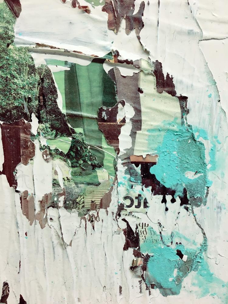 contemporary, abstract, art, detail - jkalamarz | ello