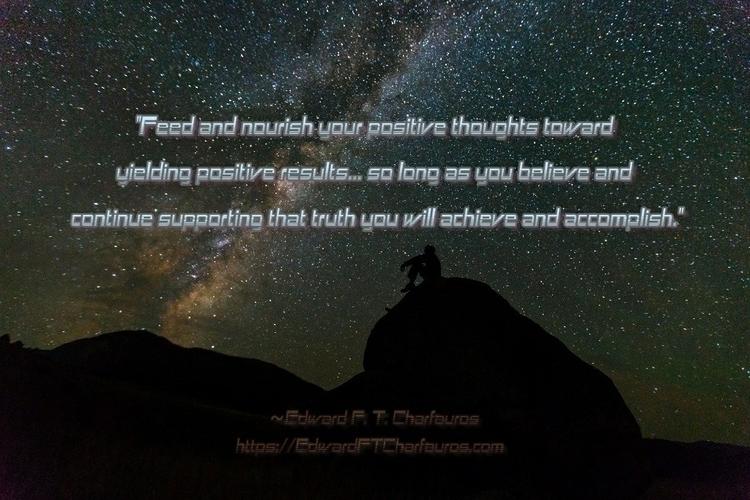 Positive 09/15/17  positive af - edwardftcharfauros | ello
