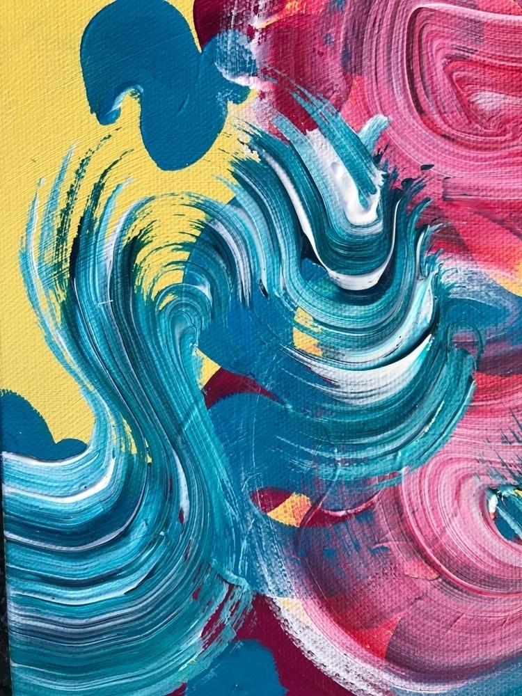 texture WIP - art, abstract - dhuston | ello