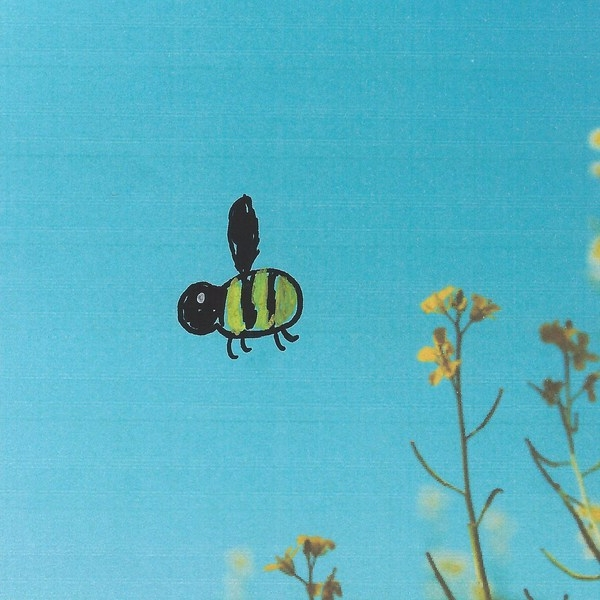"asked Cloud. ""Smoking bee,"" rep - littlefears 