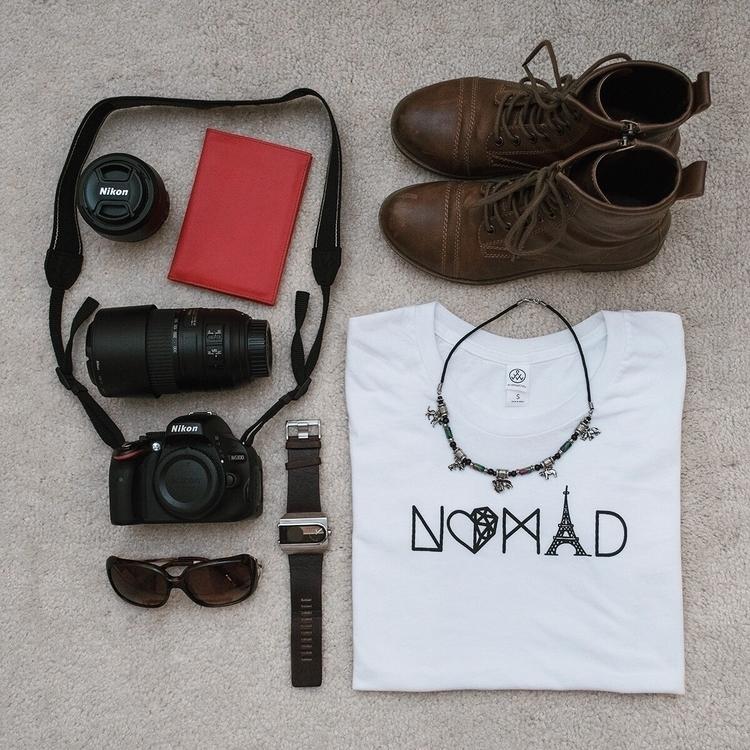 life. Nomad universal. SoulFull - soulfullexpression | ello