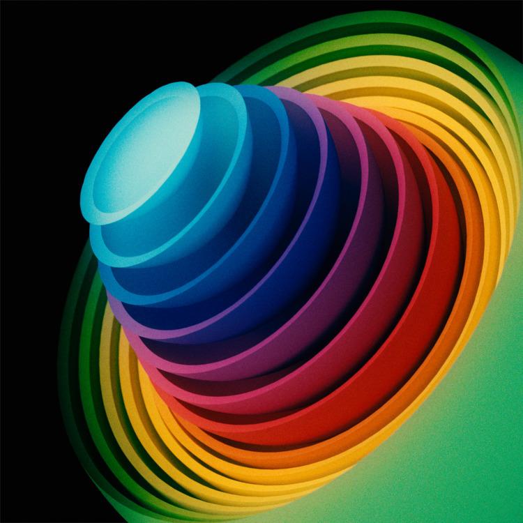 Bowls - cinema4d, c4d, render, digitalart - ionsounds | ello