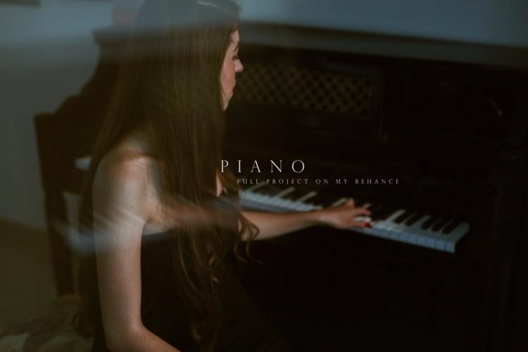PIANO //- // Small session chec - alejandroamsel | ello