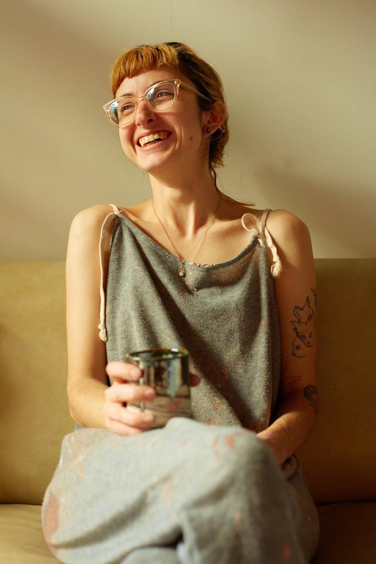 Photo Clay Rodriguez - portrait - mrschachter | ello