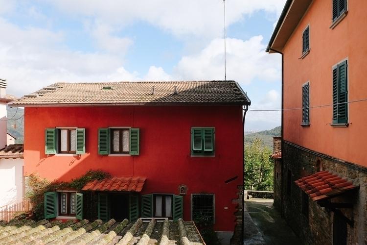 Montecatini Alto, Italy | Octob - kateholl | ello