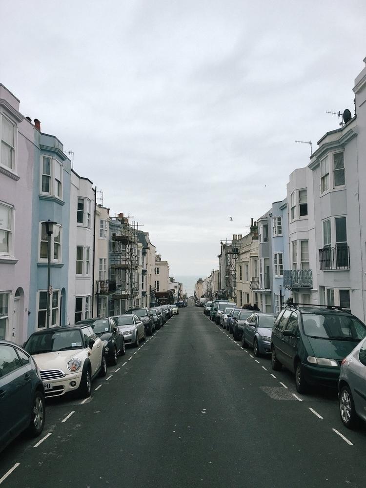 Brighton, England | December, 2 - kateholl | ello