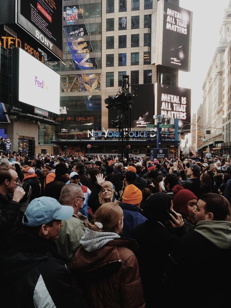 Times Square | York, NY - newyork - kateholl | ello