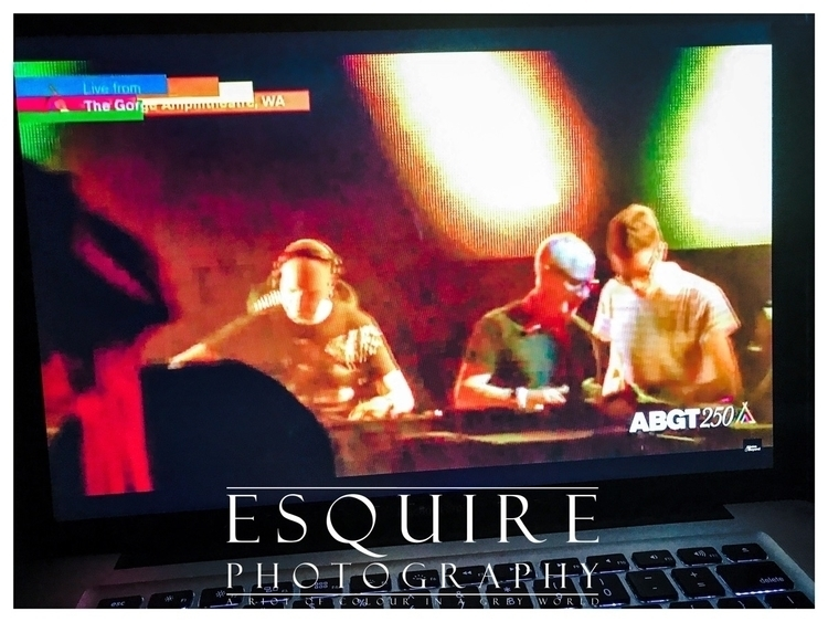 BEGUN!!!!!!!!!!!!!!! officially - esquirephotography | ello