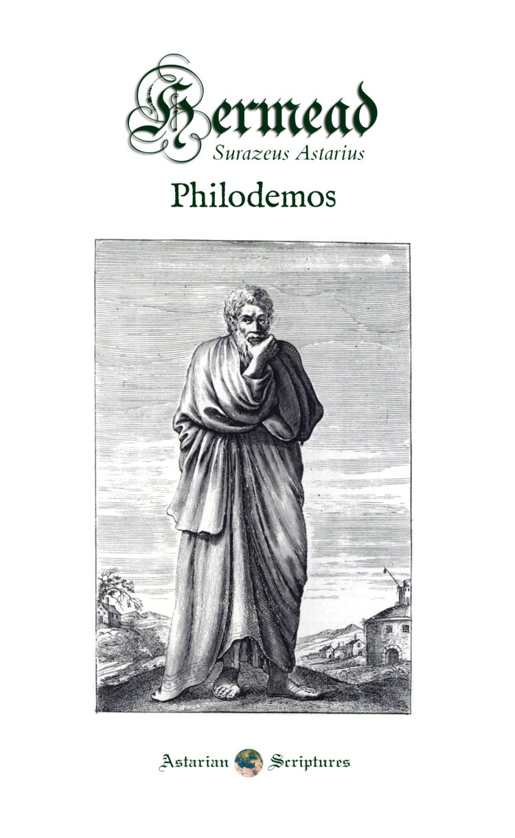 Hermead: Philodemos $6.99 Hedon - surazeus   ello