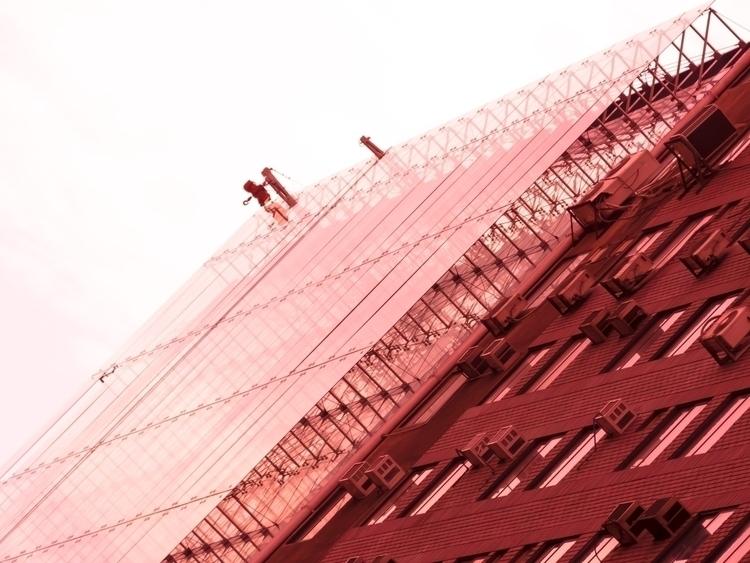 Downtownwerk - santiago, chile, urbanscape - lchloe | ello