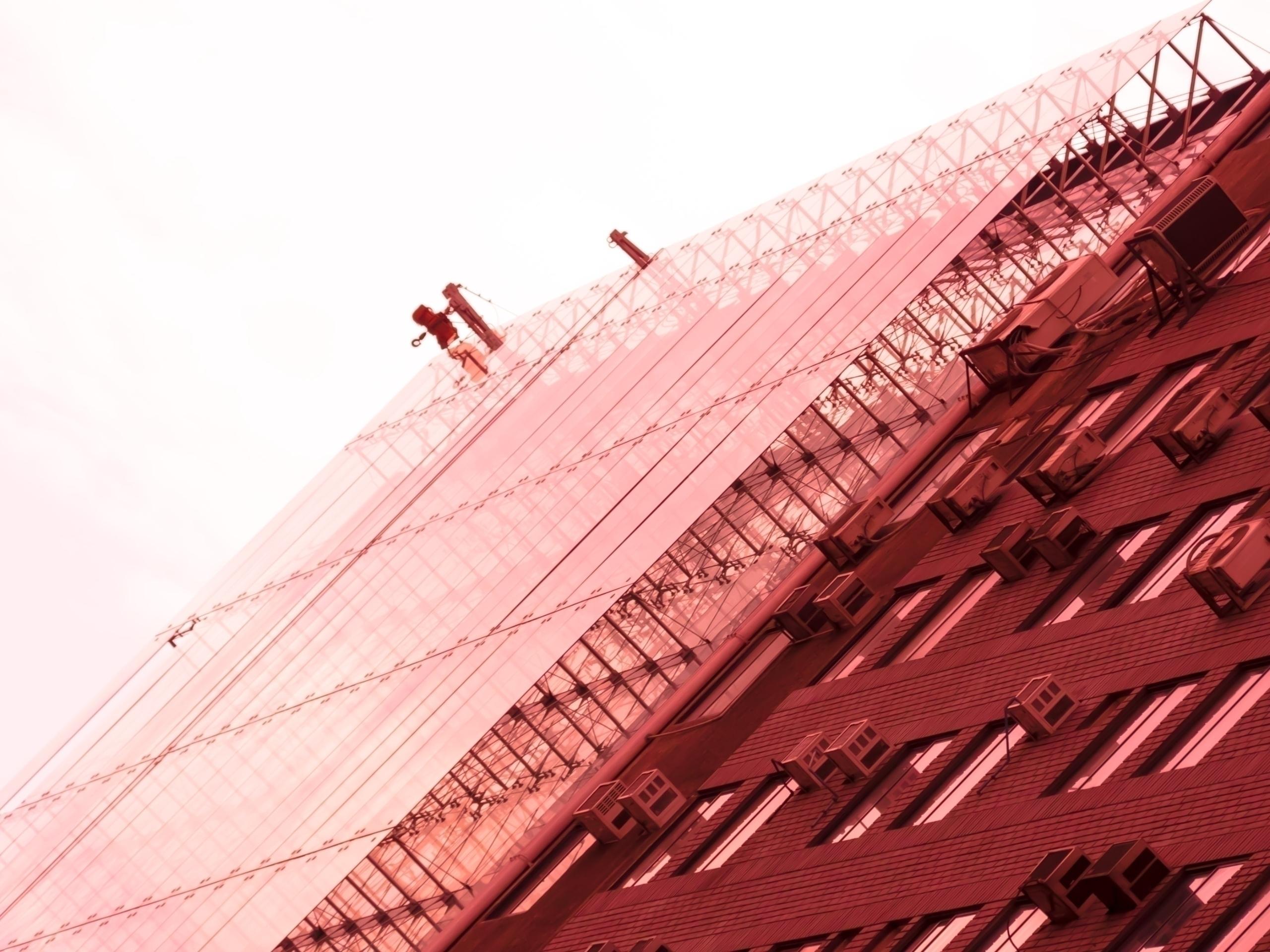 Downtownwerk - santiago, chile, urbanscape - lchloe   ello