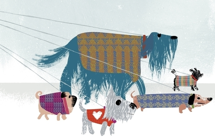 sweaterweather,, urbandog - saltyjingjing | ello