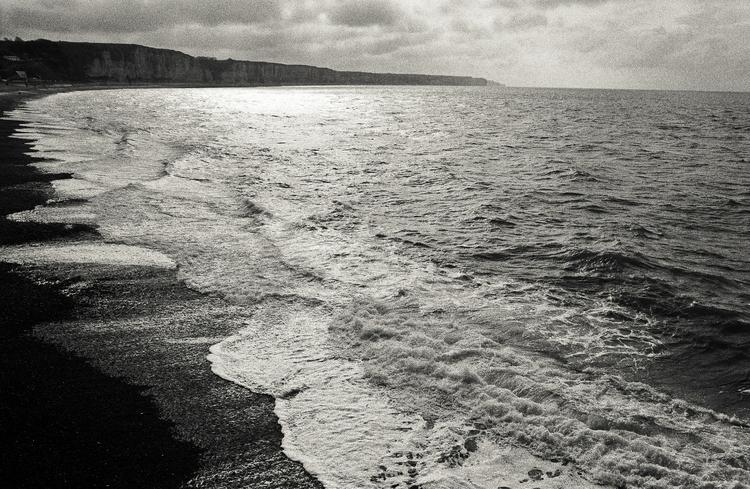 Marine thickness - photography, istillshootfilm - nonophuran | ello