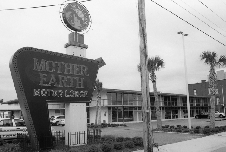 motel downtown purchased remode - flaneurity | ello