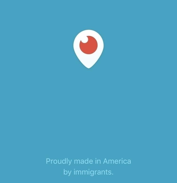 «Fatto orgogliosamente America  - filippogiustini | ello
