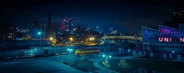 kansascity, photography, night - andrei-stoica | ello