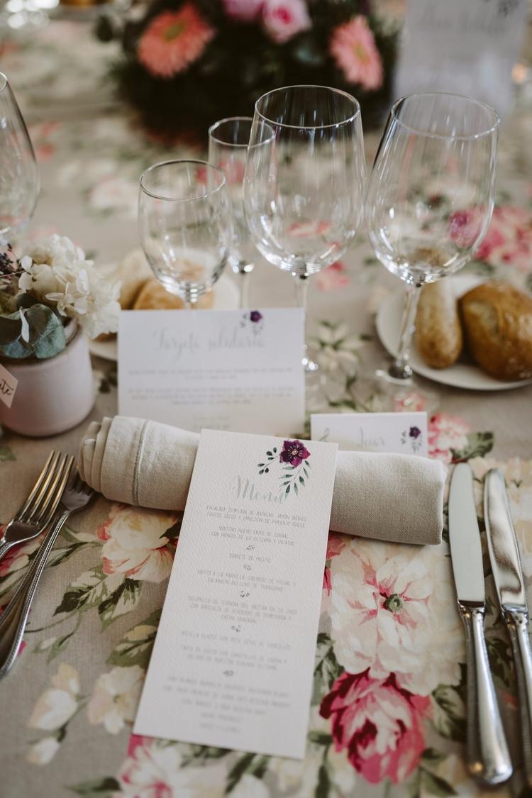 Diseñar una boda significa estu - berezimoments | ello