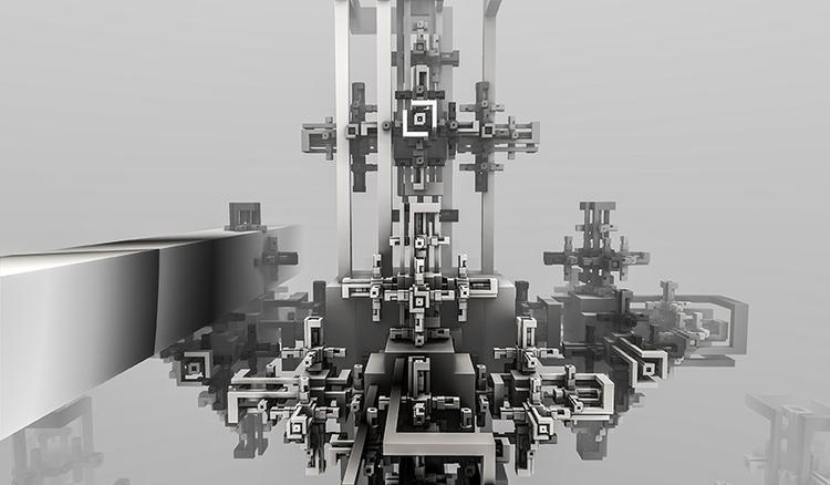 Concentrated fractal informatio - jawekkwakman | ello