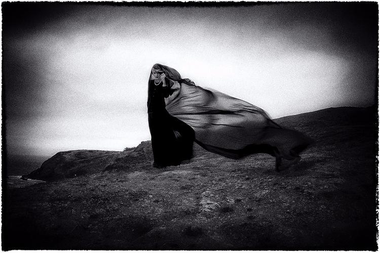 Photographer:Bowman Leong Hair - darkbeautymag | ello
